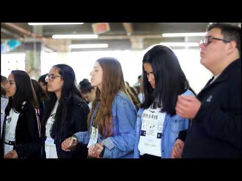 Kairós da Juventude 2018 | Retrospectiva