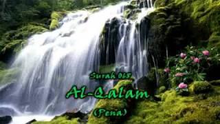 Nasyid Nama-Nama Surah al-Qur'an Video