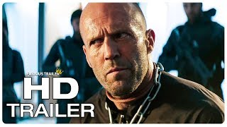 Video NEW UPCOMING MOVIES TRAILER 2019 (This Week's Best Trailers #5) MP3, 3GP, MP4, WEBM, AVI, FLV Maret 2019