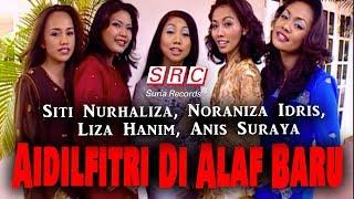 Video Siti Nurhaliza, Noraniza Idris, Liza Hanim, Anis Suraya - Aidilfitri Di Alaf Baru (Official MV - HD) MP3, 3GP, MP4, WEBM, AVI, FLV September 2019