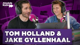 Video Spider Man: Far From Home - Jake Gyllenhaal & Tom Holland MP3, 3GP, MP4, WEBM, AVI, FLV Juli 2019