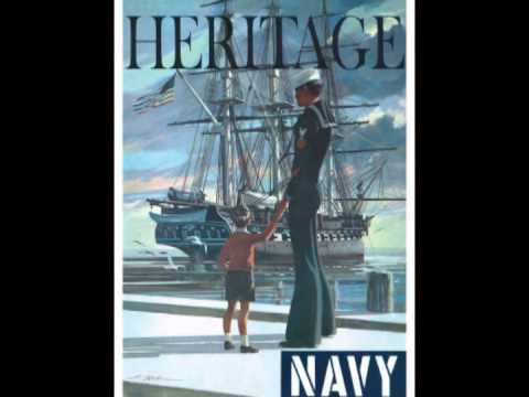USNM Interview of George Bailey Part One Joining the Navy and Armed Guard School