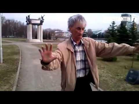 Русский Король шаманов (видео)