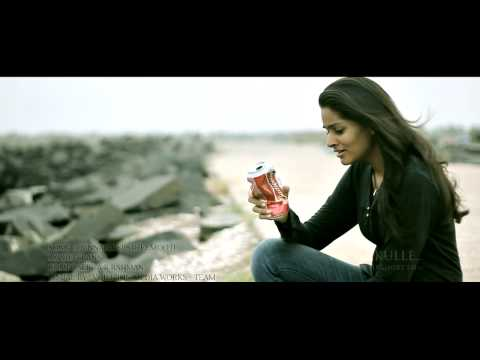 NENJUKULLE - PUNAGAIIL THEEMOOTI short film