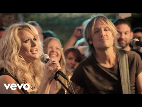 Keith - To get 'We Were Us' from the brand new album, FUSE, click here: http://smarturl.it/KUFuseiT?IQid=VEVO Music video by Keith Urban, Miranda Lambert performing ...