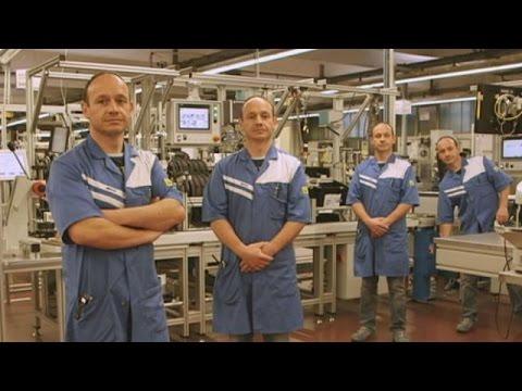 Η Ευρώπη «ανεβάζει» ταχύτητα με προορισμό την ανάπτυξη – real economy