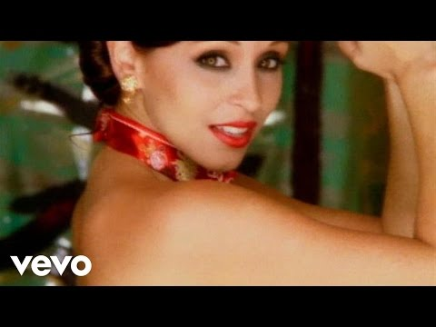 Dame Un Beso - Gisselle (Video)