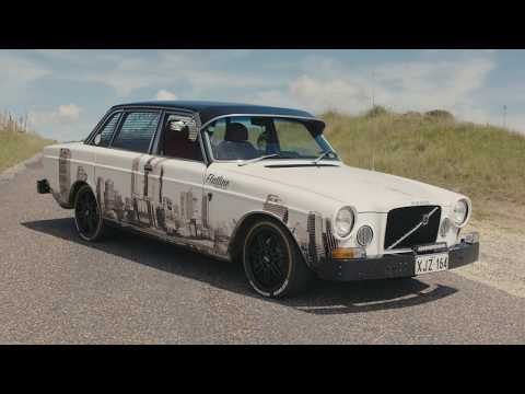 Momo's JZ Powered Cross Country Volvo Cruiser – Born This Way Modifiers Ep. 33
