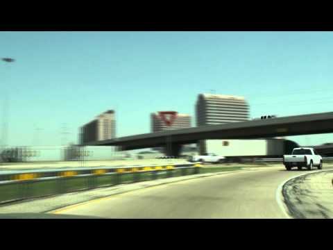 Having too much fun On Dallas Highways ?