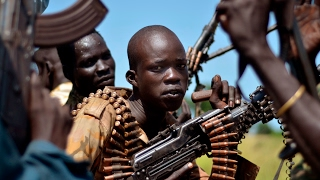 The country of South Sudan gained its independence from Sudan in 2011, but two years later, this new nation of 11 million people...