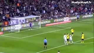 Real Madrid Vs Sevilla 7-3 La Liga 30.10.2013