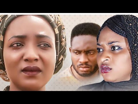KAUNARTA NA KE Part [1] Latest Nigerian Hausa movie 2020