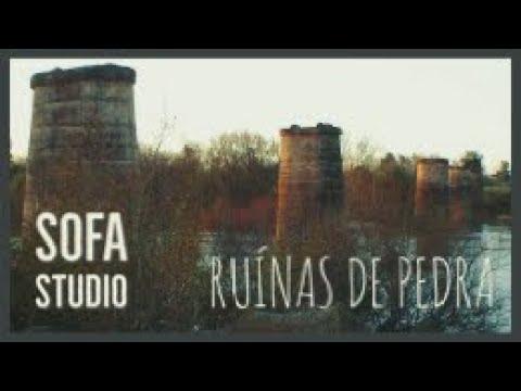 Ruínas de Pedra - 1º Terra & Cor - 1987 (clipe)