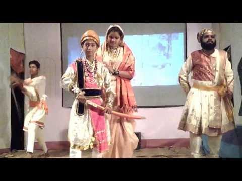 Video Ram Krishna Tarun Mandal - Lakshat Naslela Baap - 2013 download in MP3, 3GP, MP4, WEBM, AVI, FLV January 2017