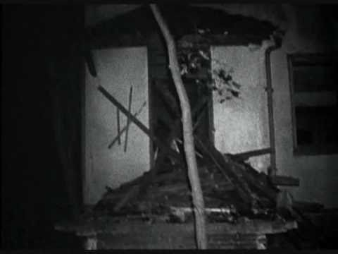 Why The Blair Witch Project Is Still The Scariest Movie Ever