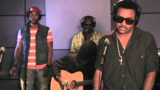 Download Lagu Shaggy - Strength of a Woman (Last.fm Sessions) Mp3