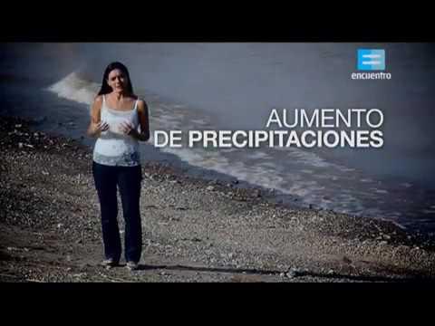 Cambio climático: Capitulo 3/ Precipitaciones, inundaciones