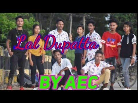 Lal Dupatta..AEC cover dance..Singer-Micheal Pathor