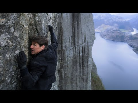 Trailer 🔫 Mission Impossible: FALLOUT (german/deutsch) - MI6 - Tom Cruise - Paramount 2018