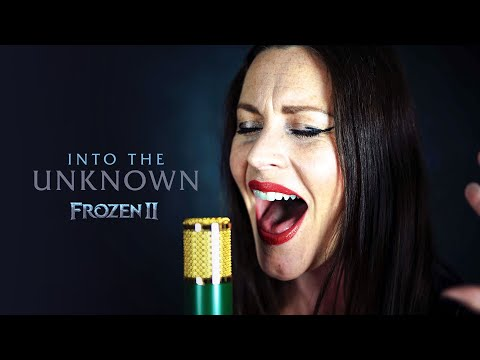 """Panic! At the Disco  """"Into The Unknown"""" Cover"""