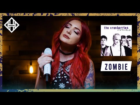 """The Cranberries  """"Zombie"""" Cover by Halocene"""