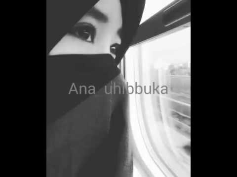 Ana Uhibbuka Fillah (lirik) Mp3