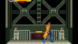 Video SNES Longplay [210] X-Men: Mutant Apocalypse MP3, 3GP, MP4, WEBM, AVI, FLV Juli 2018