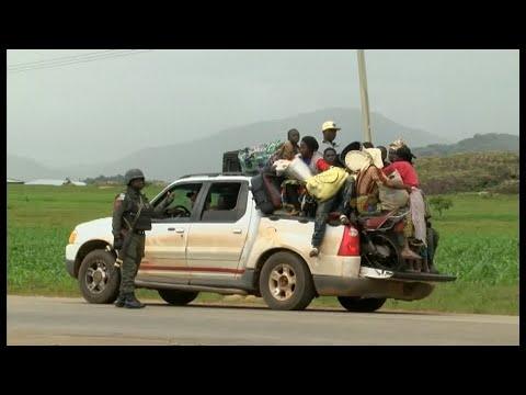 Nigeria: Dutzende Tote bei Kämpfen zwischen Bauern und Hirten