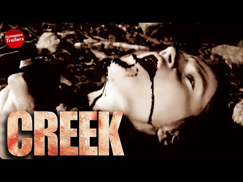 CREEK (The Unfortunate) Full Movie | GHOST HORROR MOVIES COLLECTION