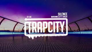Follow our Spotify playlist: http://trapcity.tv/SpotifySubscribe here: http://trapcity.tv/subscribeDownload Here: http://smarturl.it/mSilence➥ Become a fan of Trap City:http://trapcity.tv/spotifyhttp://trapcity.tv/soundcloudhttp://trapcity.tv/facebookhttp://trapcity.tv/twitterhttp://trapcity.tv/instagramhttp://trapcity.tv/plugdjhttp://www.trapcity.net➥ Follow Marshmello:http://www.soundcloud.com/marshmellomusichttp://www.facebook.com/marshmellomusichttp://www.twitter.com/marshmellomusichttp://www.instagram.com/marshmellomusic