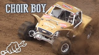 Dyersburg (TN) United States  City new picture : CHOIR BOY WINS FORMULA OFFROAD USA
