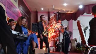 Download Lagu PODA (Cover) Maria Calista Pasaribu pada Bonataon Pasaribu Mp3