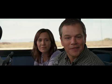 Downsizing | Offisiell trailer