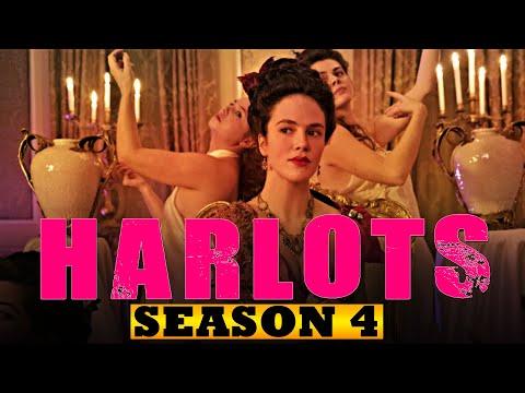'Harlots' Season 4  Release Date, Time & TV Channel