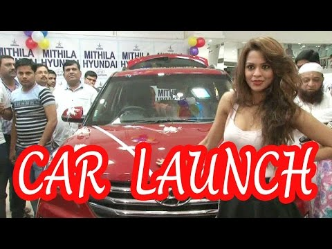 Sana Saeed launches a car brand