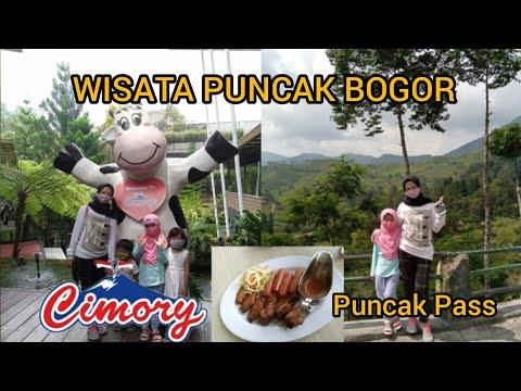 CIMORY DAN PUNCAK PASS BOGOR   part 2   wisata keluarga ferlita