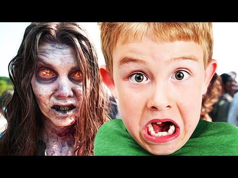 [2] - In this video we have Tranium back with another video but this time on zombies! This kid sure does get angry! A like would be incredible guys! Creator here: https://www.youtube.com/channel/UC-8-F2...