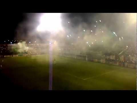 Somos de la gloriosa de Laferrere - La Barra de Laferrere 79 - Deportivo Laferrere