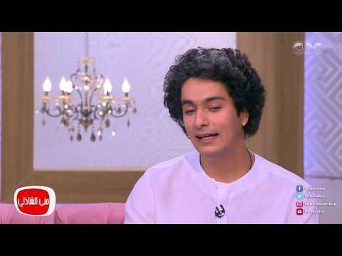 محمد محسن في المرحلة الثانوية: هرب من المدرسة..وشاهد مسرحية ليحيى الفخراني 7 مرات