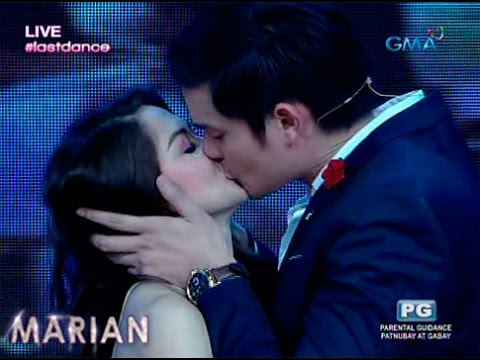 marian - Get a glimpse of the grandest and sweetest proposal in the history of showbiz. -------------- Subscribe to the GMA Network channel! - http://goo.gl/oYE4Dn Visit the GMA Network Portal! http://www...