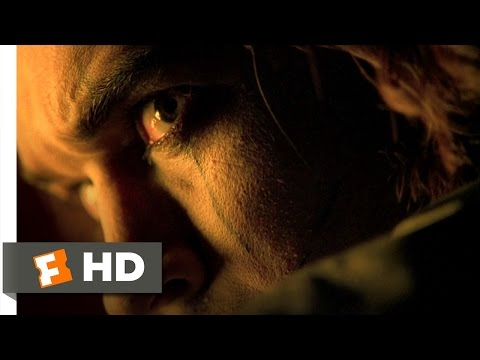 The Crow: City Of Angels (4/12) Movie CLIP - Re-Born (1996) HD