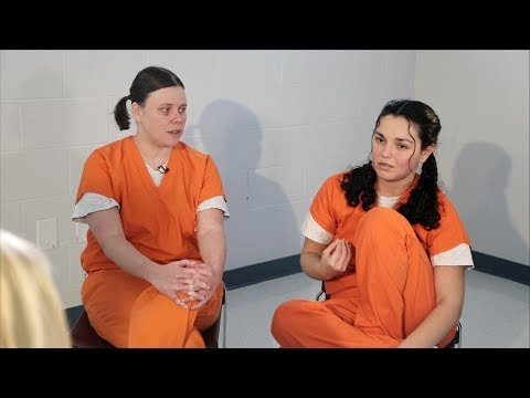 Meet youngest US woman on death row (FULL VERSION) | A Hidden America with Diane Sawyer PART 4/6