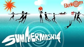 DJ Earworm - Summermash '14 - YouTube