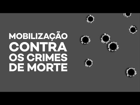 Rodrigo de Castro: mais homicídios que vítimas das guerras