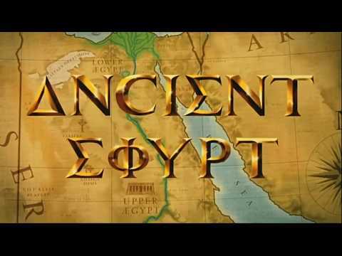 Cats & Dogs 2001 Ancient Egypt