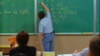 Lecture 1B | MIT 6.001 Structure And Interpretation, 1986