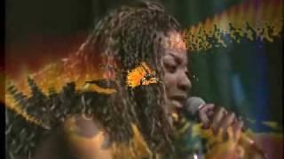 monique seka en concert a new york (1ere partie)