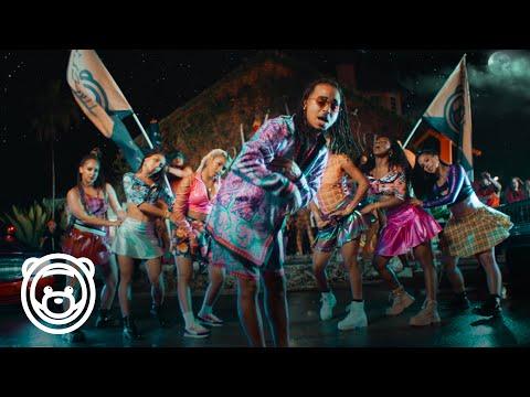 Ozuna - Un Get (Video Oficial)