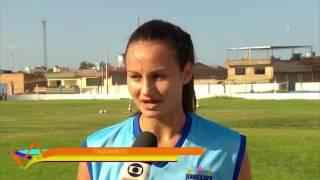 Vitória PE se prepara para estrear no Campeonato Brasileiro