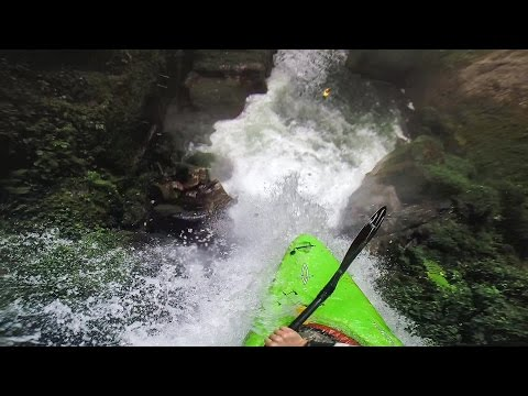 Why I Don't Go Kayaking